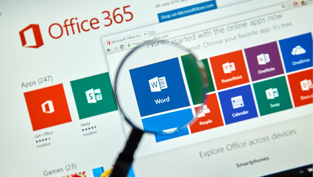 Office 365 Productivity Tools