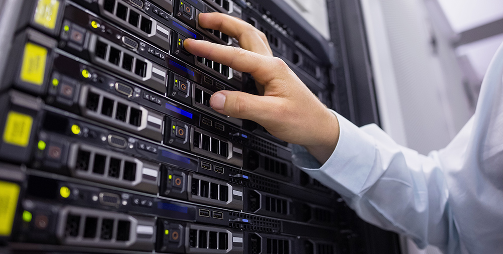 Top 5 Problems That Hyperconverged Infrastructure Solves